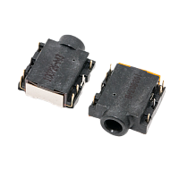 Разъем Audio Dock Connector 6 pin AJ-42 Dell M5010 N5010 от интернет магазина z-market.by